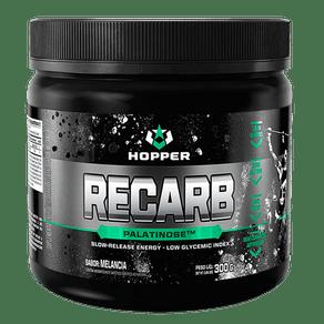 carboidratos-re-carb-palatinose-melancia-300g-hopper-nutrition