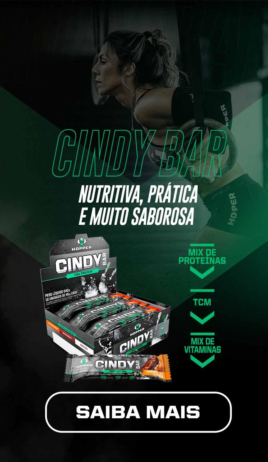 Banner Cindy