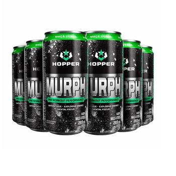 Murph-RTD