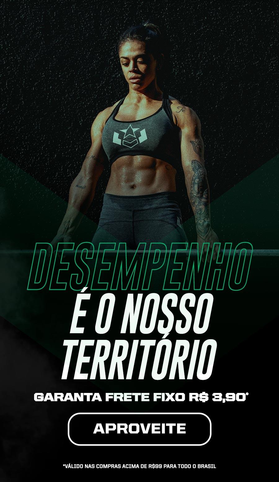 Frete fixo de R$3,90 para compras acima de 99 em todo Brasil - Setembro